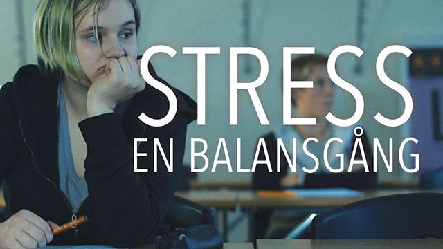 stress i dagens samhälle