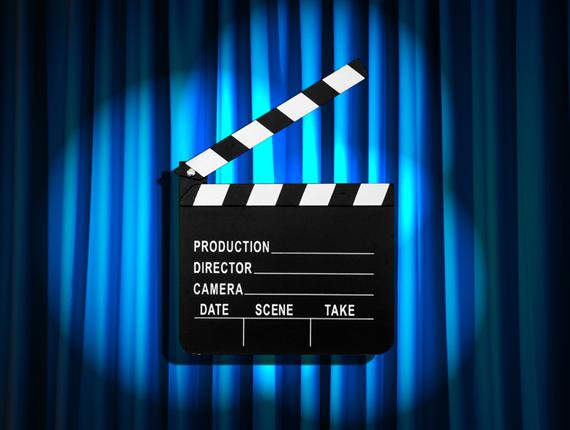 Information om hur man bokar DVD