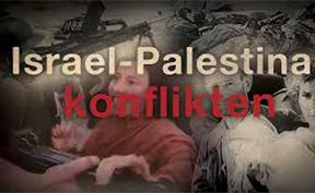 Israel-Palestinakonflikten