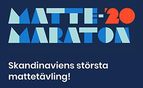 MatteMaraton 2020