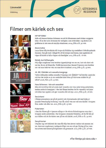 xxx video webbplatser