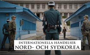 Internationella händelser
